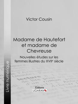 Madame de Hautefort et madame de Chevreuse