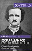 Edgar Allan Poe, un corbeau multicolore