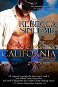 California Caress (A Historical Western Romance)