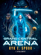 Grand Central Arena