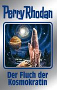 Perry Rhodan 132: Der Fluch der Kosmokratin (Silberband)