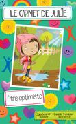 Le carnet de Julie - Être optimiste