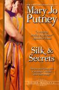 Silk and Secrets (The Silk Trilogy, Book 2)
