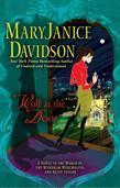 MaryJanice Davidson - Wolf at the Door