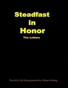 Staedfast In Honor: The Letters