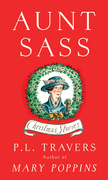 Aunt Sass: Christmas Stories