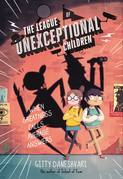 The League of Unexceptional Children - FREE PREVIEW EDITION (The First 4 Chapters)