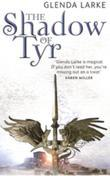 The Shadow Of Tyr: Book Two of the Mirage Makers