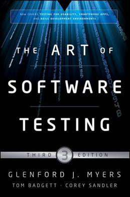 The Art of Software Testing