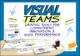 Visual Teams: Graphic Tools for Commitment, Innovation, and High Performance