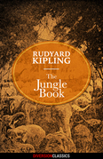 The Jungle Book (Diversion Illustrated Classics)