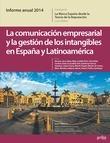 Informe anual 2014. La marca de España desde la Teoría de la Reputación
