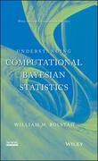 Understanding Computational Bayesian Statistics