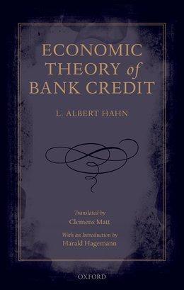 Economic Theory of Bank Credit