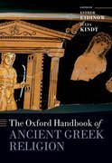 The Oxford Handbook of Ancient Greek Religion