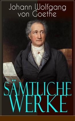 Sämtliche Werke (Über 1000 Titel in einem Buch - Vollständige Ausgaben)