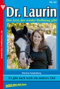 Dr. Laurin 62 - Arztroman