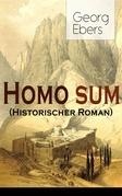 Homo sum (Historischer Roman) - Vollständige Ausgabe