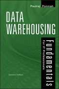 Data Warehousing Fundamentals for It Professionals