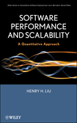 Software Performance and Scalability: A Quantitative Approach