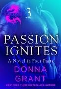Passion Ignites: Part 3