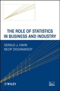 The Role of Statistics in Business and Industry