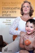 Ostéopathie pour votre enfant