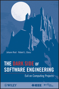 The Dark Side of Software Engineering: Evil on Computing Projects