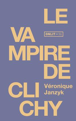 Le Vampire de Clichy