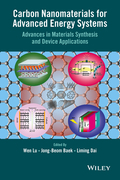 Carbon Nanomaterials for Advanced Energy Systems: Advances in Materials Synthesis and Device Applications