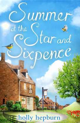 Summer at the Star and Sixpence: A perfect romantic summer story
