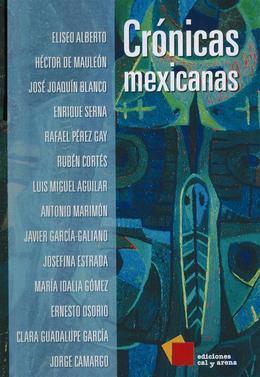 Crónicas mexicanas