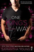 One King's Way: The On Dublin Street Series