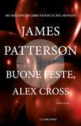 Buone feste Alex Cross