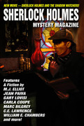 Sherlock Holmes Mystery Magazine #6