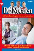 Dr. Norden 1047 - Arztroman