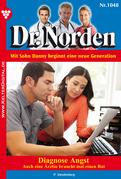 Dr. Norden 1048 - Arztroman