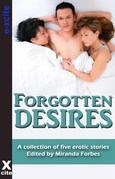 Forgotten Desires: A collection of five erotic stories