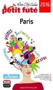 Paris 2016 Petit Futé (avec photos et avis des lecteurs)