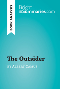 Book Analysis: The Stranger by Albert Camus