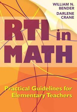 RTI in Math: Practical Guidelines for Elementary Teachers: Practical Guidelines for Elementary Teachers