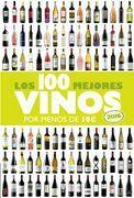 Los 100 mejores vinos por menos de 10 euros, 2016