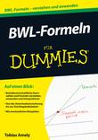 BWL-Formeln fr Dummies