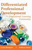 Differentiated Professional Development in a Professional Learning Community