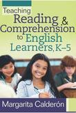 Teaching Reading & Comprehension to English Learners K-5