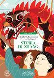 Storia di Zhang