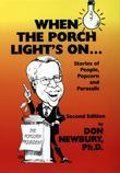 When the Porch Light's On. . .Stories of People, Popcorn, and Parasails