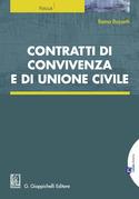 Contratti di convivenza e di unione civile