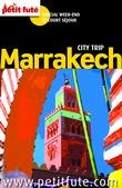 Marrakech 2016 City trip Petit Futé (avec cartes, photos + avis des lecteurs)
