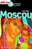 Moscou 2016 City trip Petit Futé (avec cartes, photos + avis des lecteurs)